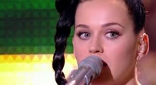 Katy Perry - Roar - Live du Grand Journal