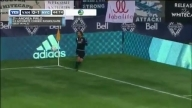 HIGHLIGHTS: Vancouver Whitecaps FC vs. New York City FC | September 26, 2015