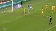 Lazio vs Frosinone 2-0 All Goals and Higlhights 2015