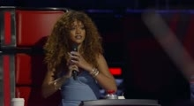 Rihanna - The Voice