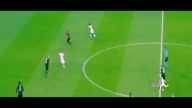 Bayer Leverkusen vs Roma 4-4 All Goals First Half 2015 Doblete de Chicharito