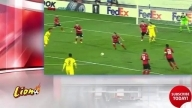 Gabala FK vs Borussia Dortmund 0-2 First Half All Goals & Highlights - October 2015