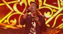 Sanan Mammadli - Dudu | Live Episodes | The Voice of Azerbaijan 2015
