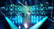 Samra Rahimli - Perfect | Live Episodes | The Voice of Azerbaijan 2015