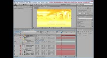 DVD Авторинг (Adobe After Effects)