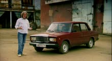 Fiat 124 - The Conventional Italian Car - James May's Cars Of The People - BBC