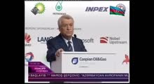 24th Caspian International Oil & Gas Azerbaijan Conference Lider