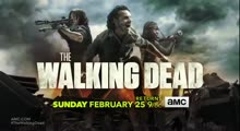 The Walking Dead Season 8 Episode 9 (25.02.2018)