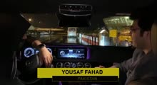 Positive feedback from Yousaf Fahad (Pakistan) - Rent a car Baku service from CarHireBaku