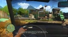 Far Cry 3(Test video)Gamepc Studio-2013