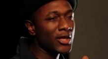 Aloe Blacc - Wake Me Up (Acoustic)