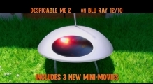Despicable Me 2 - Mini-Movies Trailer - Own it on Blu-ray Dec 10
