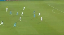 Napoli vs Marseille 3-2 Champions League 2013 All Goals And Highlights