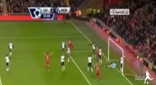 Liverpool vs Norwich 5-1 All Goals & Highlights 04.12.2013 HD