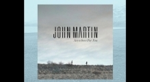 John Martin - Debut single 'Anywhere For You' (Audio) : Out 7th April