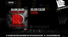 Julian Calor - Storm (Preview)