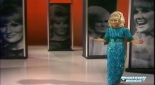 Dusty Springfield - The Look Of Love (Burt Bacharach's Best)