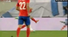 Greece 0-1 South Korea (Friendly Match 2014)