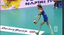Rabita - Azerrail: 06.03.2014: Azerbaijan Super League 2013-2014