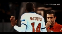 Paris Saint Germain vs Bayern Leverkusen UCL Promo 12.03.2014