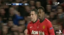 Manchester United vs Olympiakos 3-0 ~  All Goals and Highlights ~Champions Ligue 2014 HD