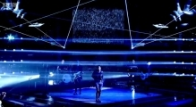 OneRepublic - Counting Stars (Live on The Voice UK)