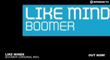 Like Minds - Boomer (Original Mix)