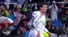 Cristiano Ronaldo   ( Real Madrid vs Rayo Vallecano 1-0 ) HD 29/03/2014