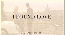 Of Course feat. Alessandro Boriani -- I Found Love
